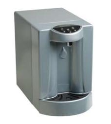 Erogatori di acqua idee di design per la casa - Acqua depurata a casa ...